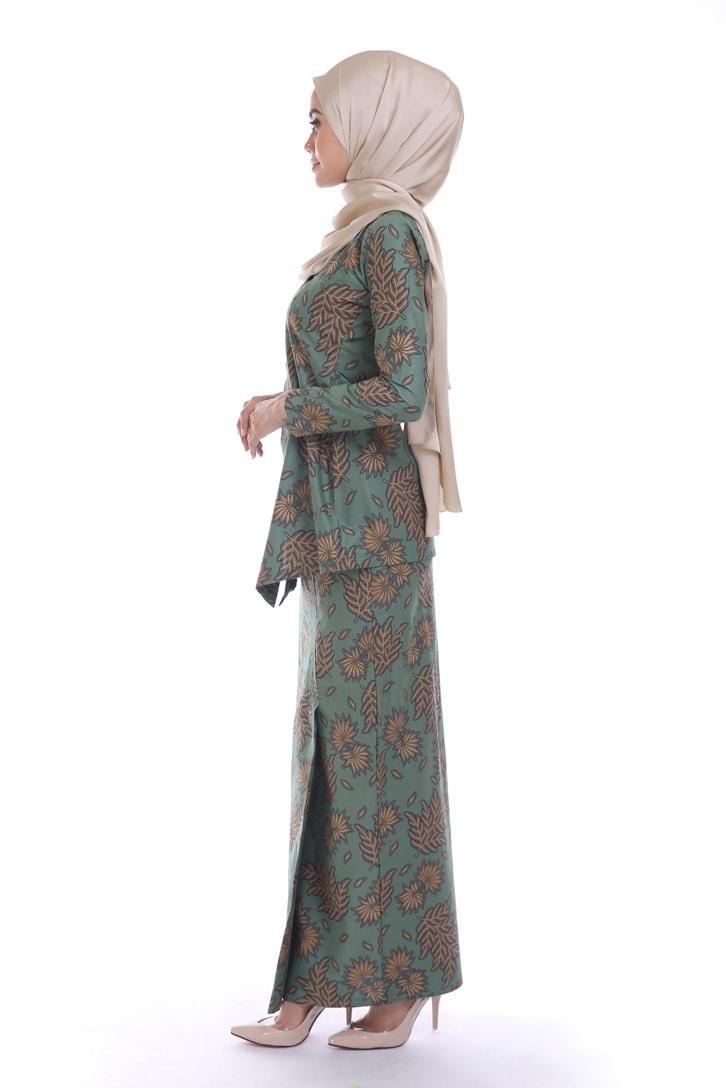 Habra Haute Kara Kebaya Batik kebayabatiklifestyle baju kebaya kurung cotton