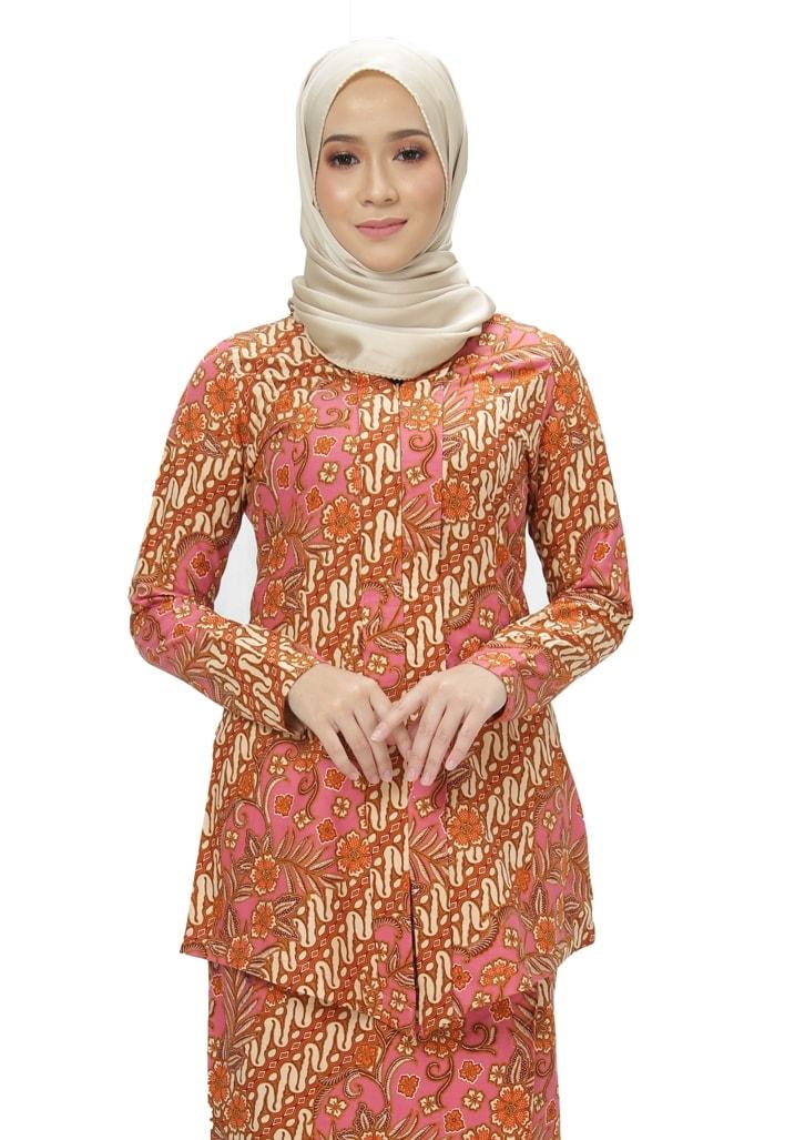 habra haute kara kebaya batik modern malaysia indonesia