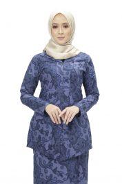 habra haute kara kebaya batik indonesia batik malaysia kebaya moden premium kurung moden