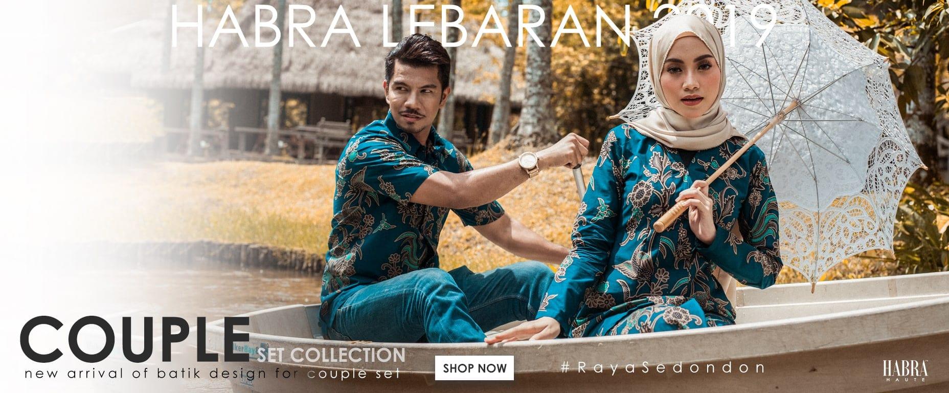 Habra Haute Kaisara Kebaya Peplum Batik Kara Kebaya Batik Khaled Kemeja Batik Kebaya Moden Kebaya Modern Koleksi Raya 2019 Batik Indonesia Batik Malaysia Desktop