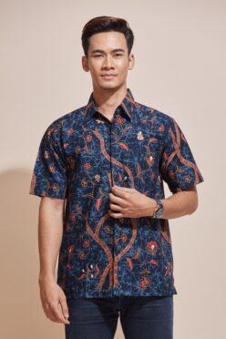 habra haute batik sedondon couple set kebaya batik malaysia indonesia batik cotton kebaya moden kebaya peplum kebaya batik jawa modern batik 2019 khaled kemeja batik kh67