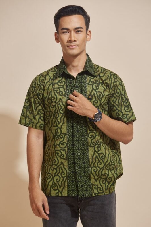 habra haute batik sedondon couple set kebaya batik malaysia indonesia batik cotton kebaya moden kebaya peplum kebaya batik jawa modern batik 2019 khaled kemeja batik kh75