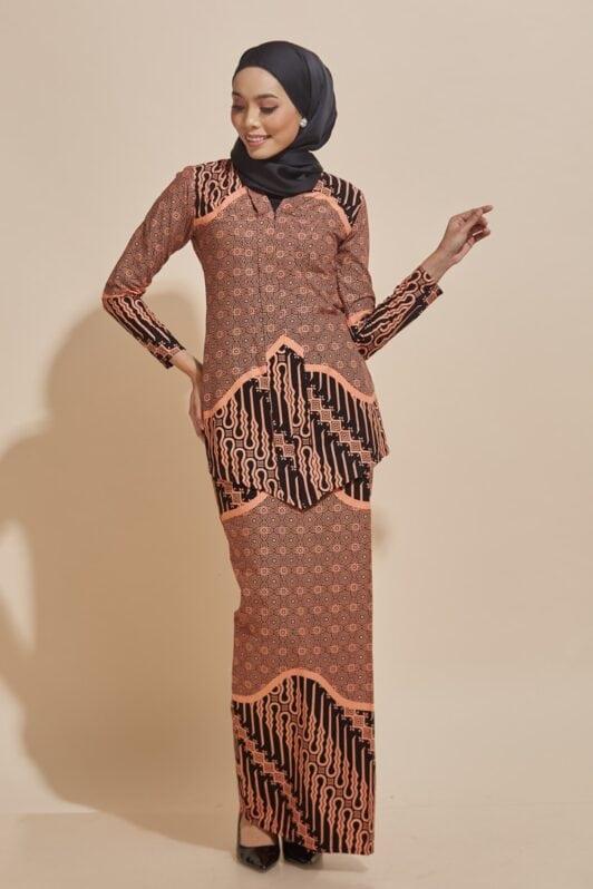 habra haute kebaya nyonya kebaya batik malaysia indonesia batik cotton kebaya moden kebaya peplum kebaya batik jawa kebaya batik modern kebaya batik 2019 kara kebaya batik kr72