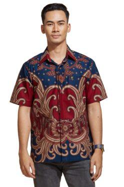 habra haute batik sedondon couple set kebaya batik malaysia indonesia batik cotton kebaya moden kebaya peplum kebaya batik jawa modern batik 2019 khaled kemeja kh79