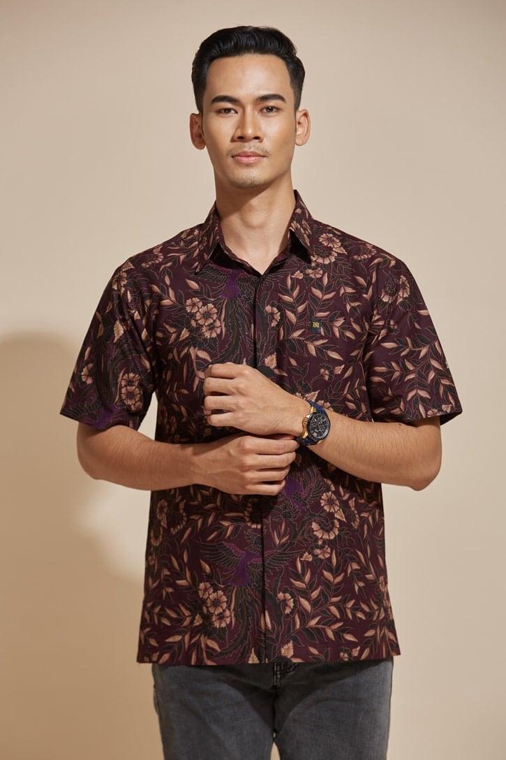 habra haute batik sedondon couple set kebaya batik malaysia indonesia batik cotton kebaya moden kebaya peplum kebaya batik jawa modern batik 2019 khaled kemeja kh82