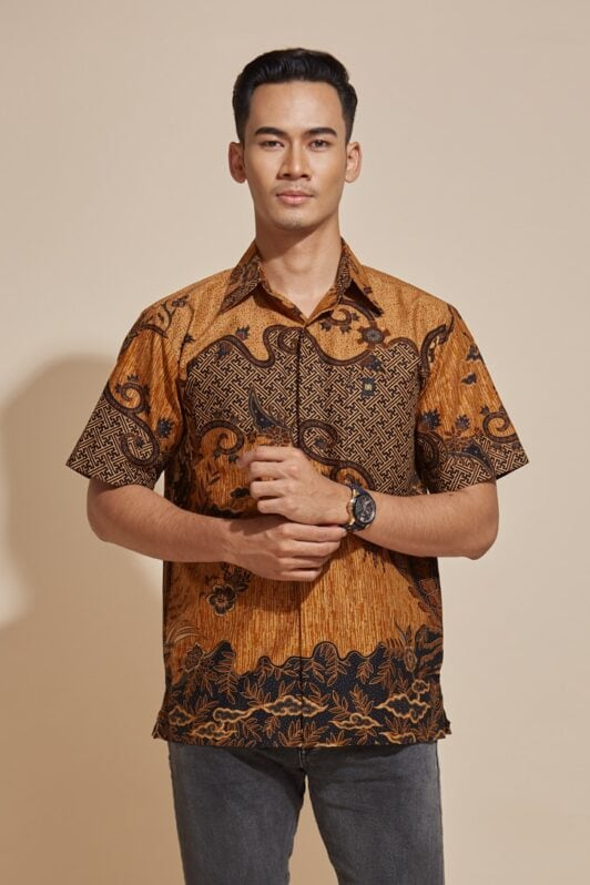 habra haute batik sedondon couple set kebaya batik malaysia indonesia batik cotton kebaya moden kebaya peplum kebaya batik jawa modern batik 2019 khaled kemeja kh88