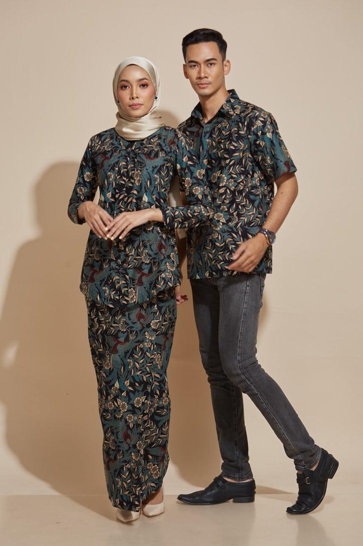 habra haute kebaya nyonya kebaya batik malaysia indonesia batik cotton kebaya moden kebaya peplum kebaya batik jawa kebaya batik modern kebaya batik 2019 kara kr 78
