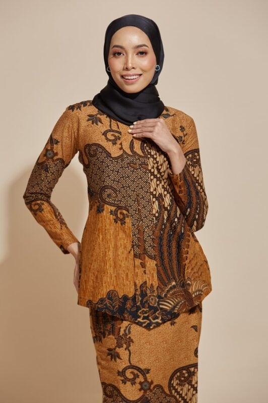 habra haute kebaya nyonya kebaya batik malaysia indonesia batik cotton kebaya moden kebaya peplum kebaya batik jawa kebaya batik modern kebaya batik 2019 kara kr88