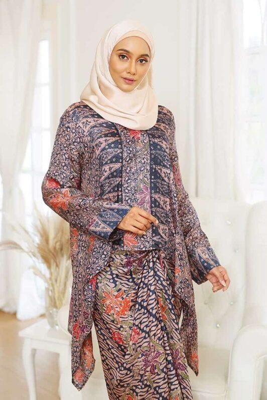 Baju Kurung Batik Baju Kurung Modern Baju Kurung Moden Baju Kurung Riau Baju Kurung Kedah Baju Kurung Pahang Baju Kurung Labuh Baju Kurung Raya 2020 Baju Kurung Biru Habra Haute Ayra Kurung