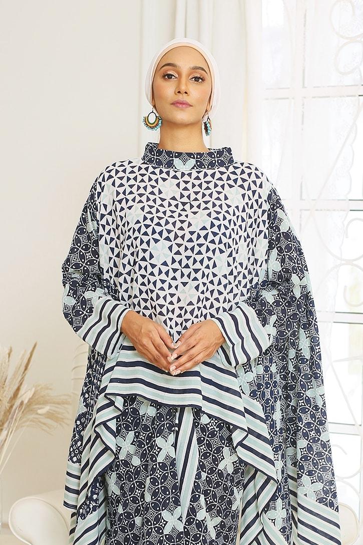 Baju Kurung Batik Baju Kurung Modern Baju Kurung Moden Baju Kurung Riau Baju Kurung Kedah Baju Kurung Pahang Baju Kurung Labuh Baju Kurung Raya 2020 Baju Kurung Biru Habra Haute Ayra Kurung AY04
