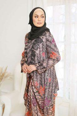 Baju Kurung Batik Baju Kurung Modern Baju Kurung Moden Baju Kurung Riau Baju Kurung Kedah Baju Kurung Pahang Baju Kurung Labuh Baju Kurung Raya 2020 Baju Kurung Hitam Habra Haute Ayra Kurung