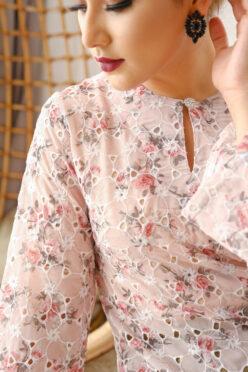 habra haute baju kurung baju kurung pahang baju kurung riau baju kurung teluk belanga baju kurung melaka kurung pahang kurung riau baju sulam baju embroidery baju raya 2021 sarima kurung pahang sr01