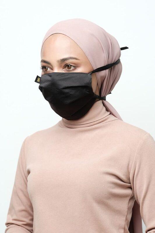 habra haute face mask kain pelitup muka bertali fm01