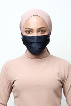 habra haute face mask kain pelitup muka bertali fm02