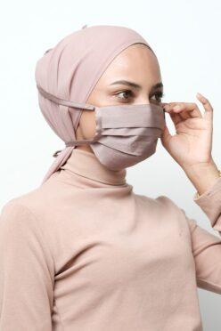 habra haute face mask kain pelitup muka bertali fm05