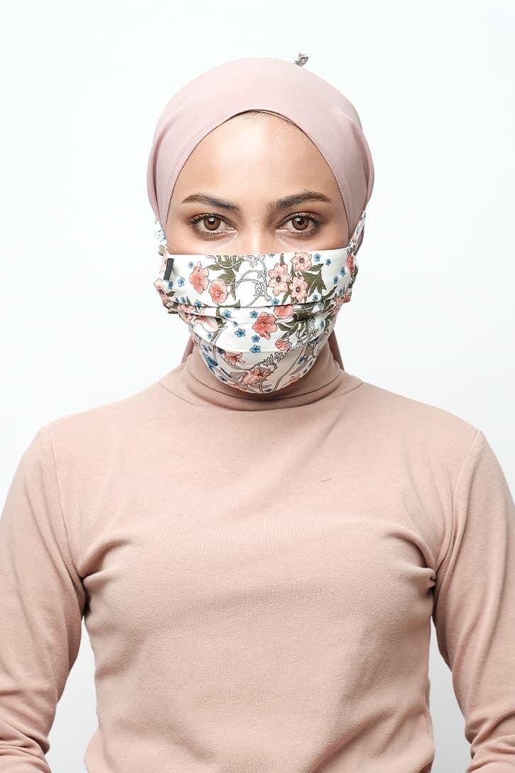 habra haute face mask kain pelitup muka bertali fm10