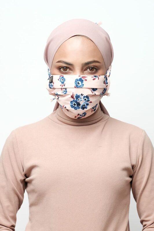 habra haute face mask kain pelitup muka bertali fm11