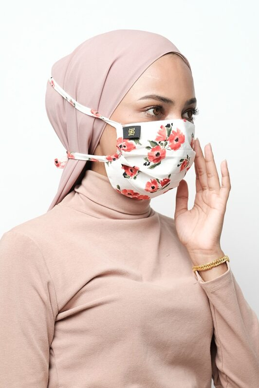 habra haute face mask kain pelitup muka bertali fm13