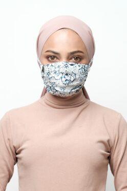 habra haute face mask kain pelitup muka bertali fm17