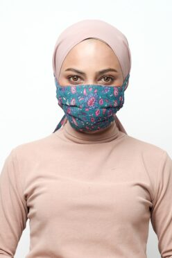 habra haute face mask kain pelitup muka bertali fm20