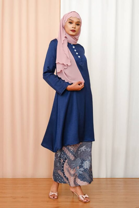 habra haute baju kurung baju kurung pahang baju kurung riau baju kurung cekak musang baju kurung melaka baju kurung labuh baju kurung batik sedondon batik baju raya 2021 kadija KD36